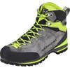 Garmont Ascent GTX Mountaineer Boots Men Anthracite/Green